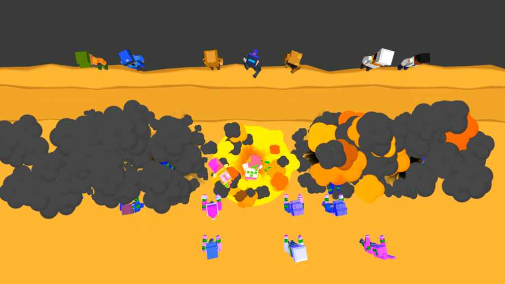 僵尸避难营游戏安卓最新版图2:
