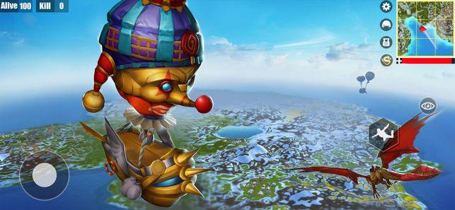 堡垒战场手游官方网站下载图4:
