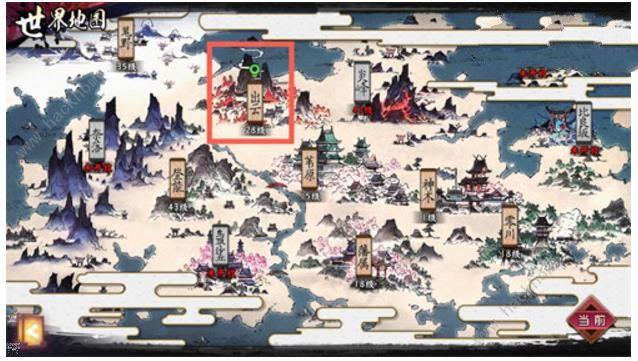 侍魂胧月传说采茶之道在哪 采茶之道位置介绍[多图]图片1