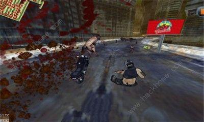 撞击僵尸游戏安卓版下载图片1_嗨客手机站