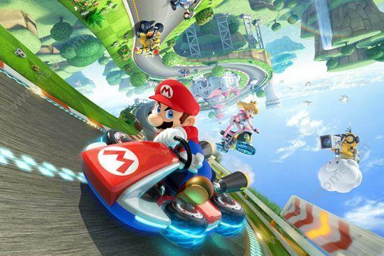 任天堂马力欧赛车巡回赛手游官网下载(Mario Kart Tour)图2: