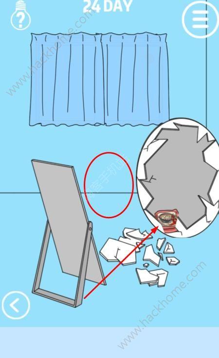 妈妈把我的泡面藏起来了攻略大全 1-30关图文通关总汇[多图]图片61_嗨客手机站