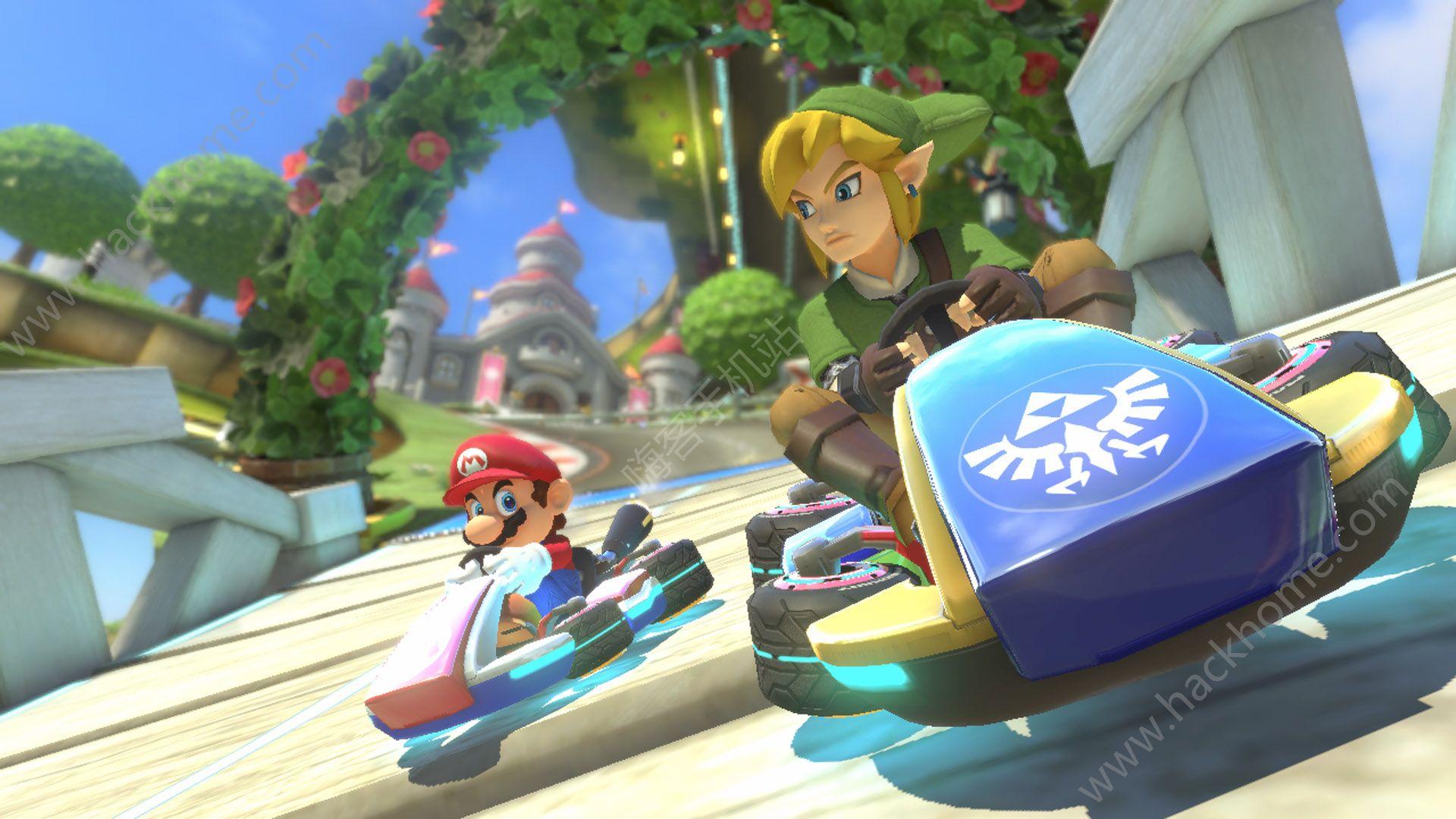 马里奥赛车巡回赛手游官网下载(Mario Kart Tour)图3: