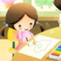 彩蝶儿童学画画app安卓手机版下载 v2.1