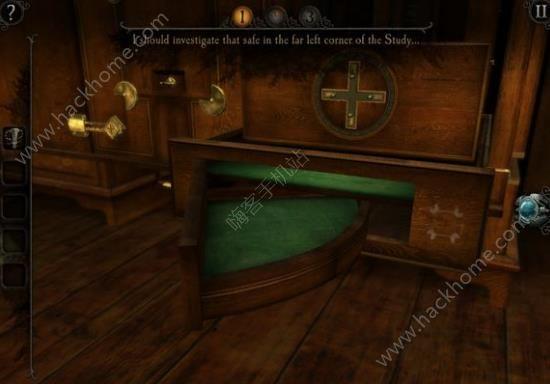 迷室往逝第三关攻略 The Room Old Sins试验台图文通关教程[多图]图片5_嗨客手机站