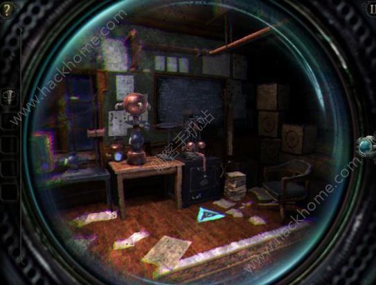 迷室往逝第三关攻略 The Room Old Sins试验台图文通关教程[多图]图片6_嗨客手机站