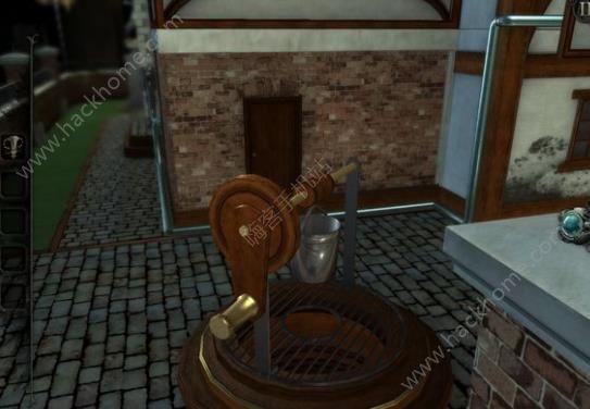 迷室往逝第三关攻略 The Room Old Sins试验台图文通关教程[多图]图片18_嗨客手机站