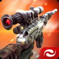 精英射手狙击手杀手无限金币汉化破解版 v1.0.1