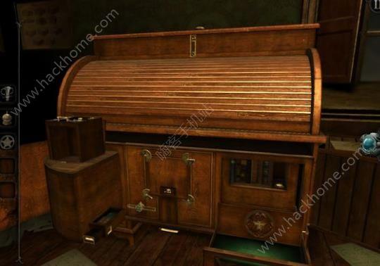 迷室往逝第五关攻略 The Room Old Sins齿轮图文通关教程[多图]图片1_嗨客手机站