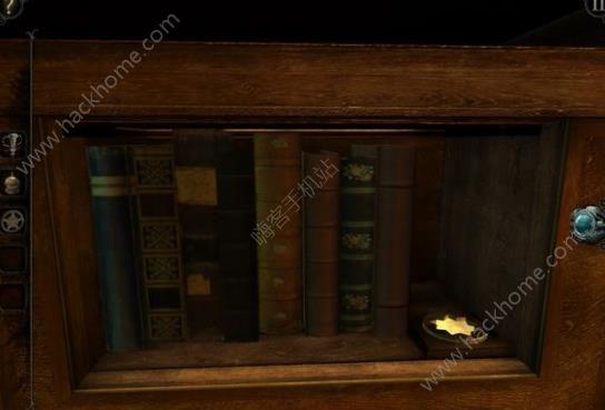 迷室往逝第五关攻略 The Room Old Sins齿轮图文通关教程[多图]图片2_嗨客手机站