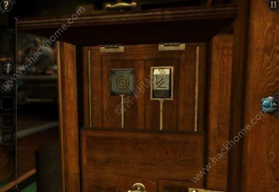 迷室往逝第五关攻略 The Room Old Sins齿轮图文通关教程[多图]图片5_嗨客手机站
