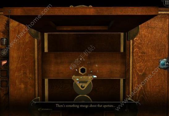 迷室往逝第五关攻略 The Room Old Sins齿轮图文通关教程[多图]图片9_嗨客手机站