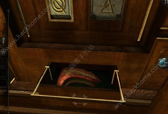 迷室往逝第五关攻略 The Room Old Sins齿轮图文通关教程[多图]图片7_嗨客手机站