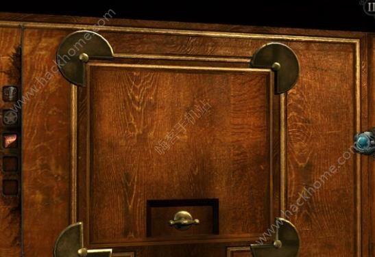 迷室往逝第五关攻略 The Room Old Sins齿轮图文通关教程[多图]图片8_嗨客手机站