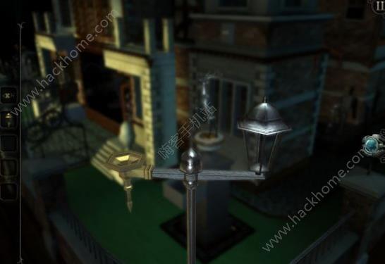 迷室往逝第二关攻略 The Room Old Sins实验室图文通关教程[多图]图片2_嗨客手机站