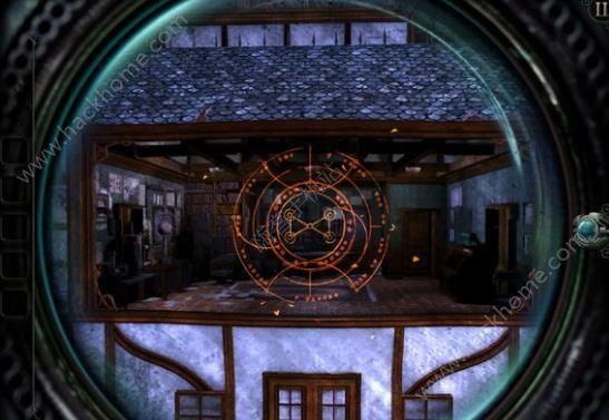 迷室往逝第二关攻略 The Room Old Sins实验室图文通关教程[多图]图片5_嗨客手机站