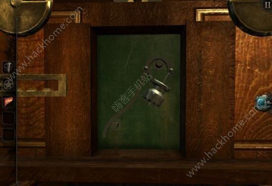 迷室往逝第六关攻略 The Room Old Sins水阀图文通关教程[多图]图片1_嗨客手机站