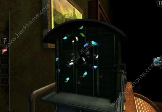 迷室往逝第七关攻略 The Room Old Sins托马斯图文通关教程[多图]图片3_嗨客手机站