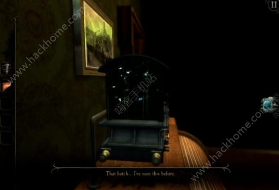 迷室往逝第七关攻略 The Room Old Sins托马斯图文通关教程[多图]图片4_嗨客手机站