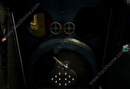 迷室往逝第七关攻略 The Room Old Sins托马斯图文通关教程[多图]图片5_嗨客手机站
