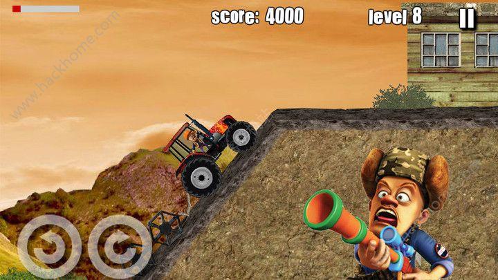光头强开拖拉机游戏安卓版图1: