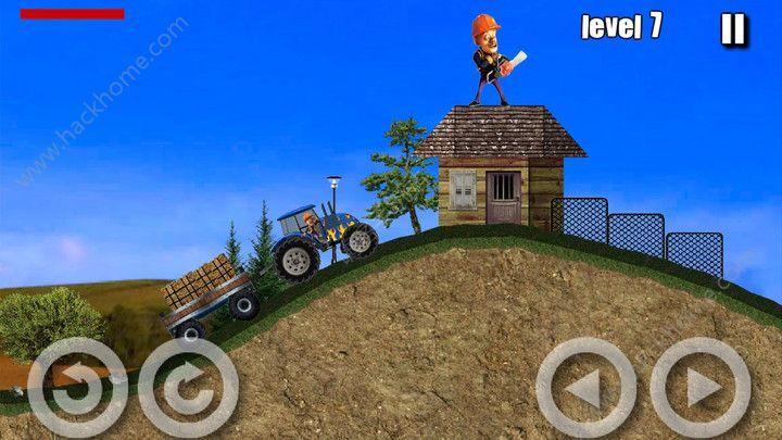 光头强开拖拉机游戏安卓版图3: