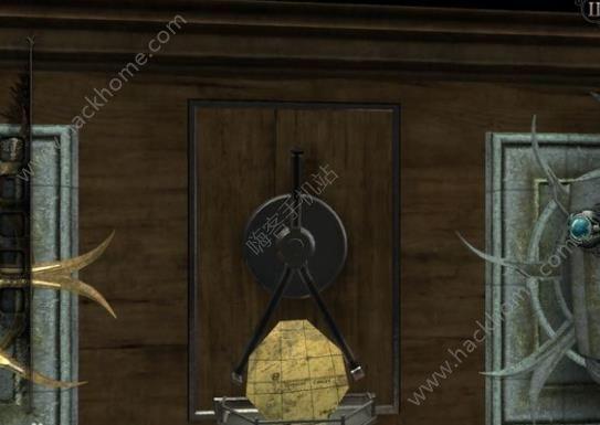 迷室往逝第十关攻略 The Room:Old Sins神狗图文通关教程[多图]图片6_嗨客手机站