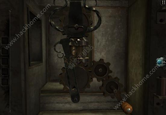 迷室往逝第十关攻略 The Room:Old Sins神狗图文通关教程[多图]图片20_嗨客手机站