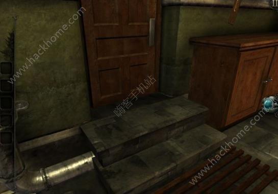 迷室往逝第11关攻略 The Room Old Sins实验室印章图文通关教程[多图]图片3_嗨客手机站