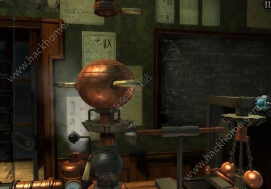 迷室往逝第11关攻略 The Room Old Sins实验室印章图文通关教程[多图]图片6_嗨客手机站