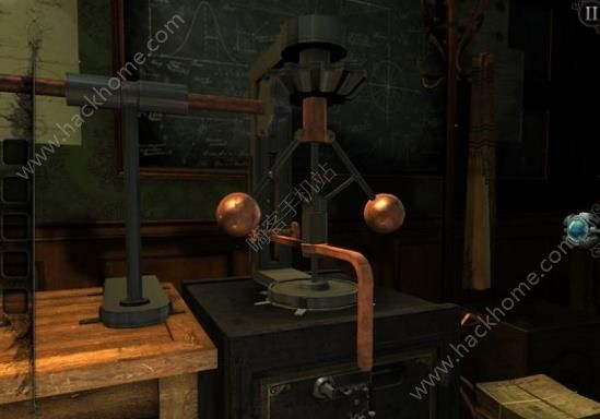 迷室往逝第11关攻略 The Room Old Sins实验室印章图文通关教程[多图]图片7_嗨客手机站