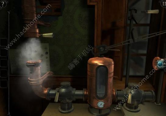 迷室往逝第11关攻略 The Room Old Sins实验室印章图文通关教程[多图]图片5_嗨客手机站
