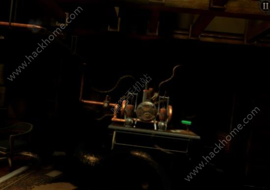 迷室往逝第11关攻略 The Room Old Sins实验室印章图文通关教程[多图]图片13_嗨客手机站
