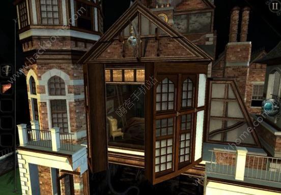 迷室往逝第八关攻略 The Room Old Sins屋子图文通关教程[多图]图片6_嗨客手机站