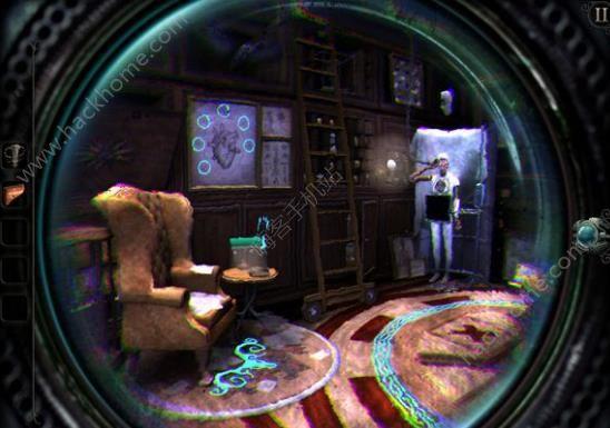 迷室往逝第八关攻略 The Room Old Sins屋子图文通关教程[多图]图片7_嗨客手机站