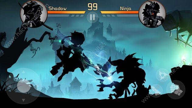 暗影战士2荣耀王国之战游戏安卓版下载图1: