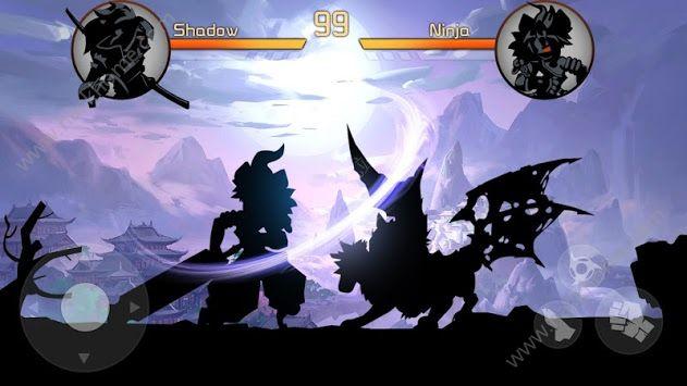 暗影战士2荣耀王国之战游戏安卓版下载图3:
