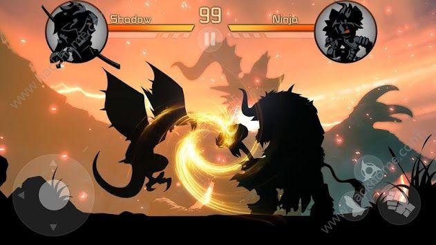 暗影战士2荣耀王国之战游戏安卓版下载图4: