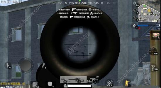 绝地求生全军出击VSS怎么样 VSS狙击枪配件以及操作技巧[多图]图片3