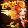 精灵骑士团游戏苹果版下载 v1.0.80