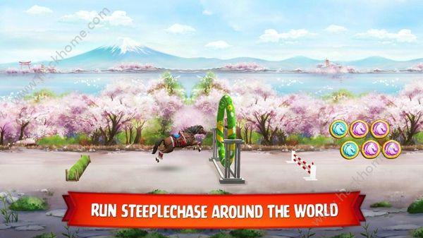 马湾世界冒险之旅游戏汉化版下载图3: