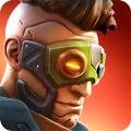 英雄猎手内购破解版下载(hero hunters) v1.8