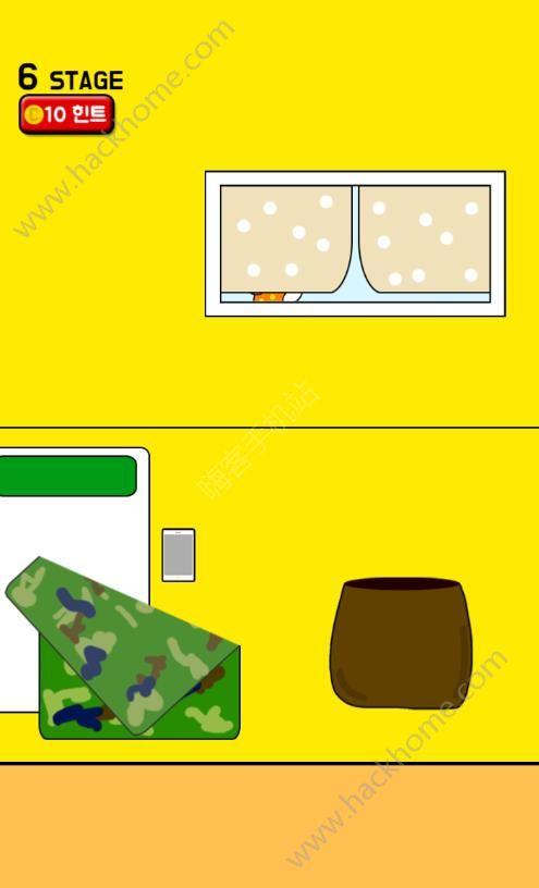 手机被妈妈藏起来了第六关攻略 机关鸟图文通关教程[多图]图片2_嗨客手机站