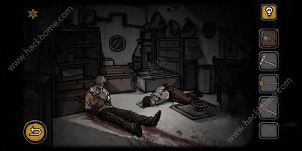 诡船谜案攻略大全 全剧情图文通关总晚上睡不着推荐个网站[多图]图片47