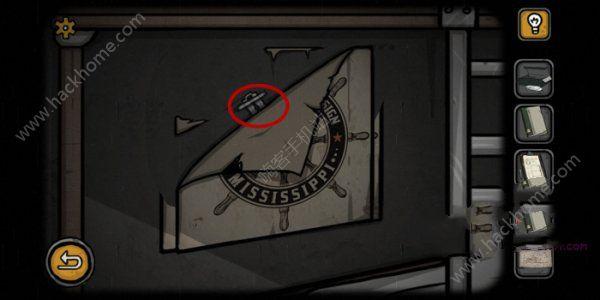 诡船谜案攻略大全 全剧情图文通关总晚上睡不着推荐个网站[多图]图片75