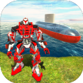 俄罗斯潜艇机器人游戏