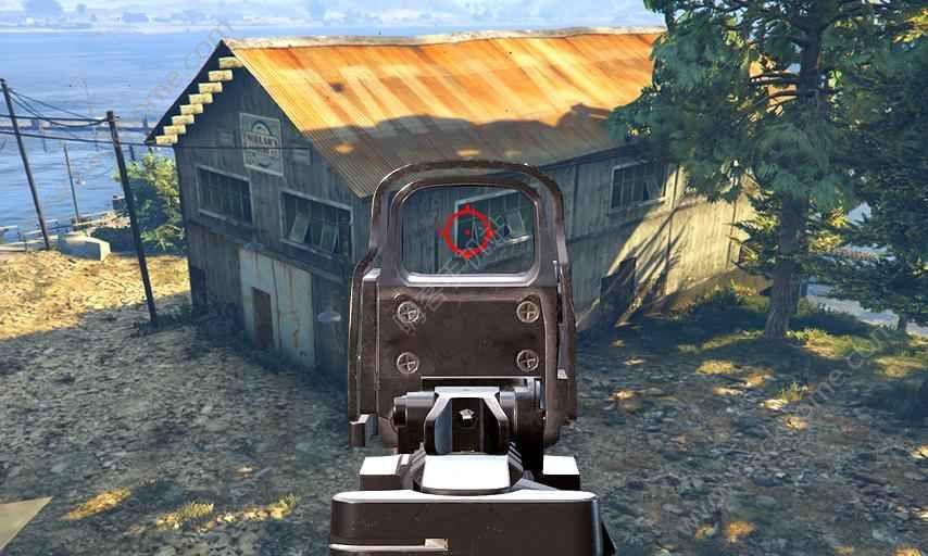 战斗射击生存游戏安卓最新版图1: