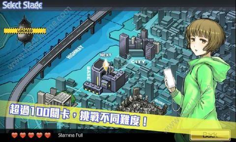 超次元限界战线手游官网下载正版图3: