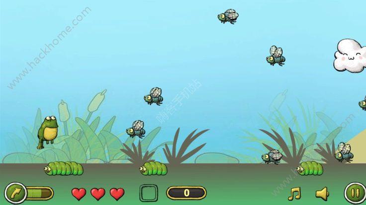 贪吃蛙的旅行冒险游戏官网下载安卓版图2: