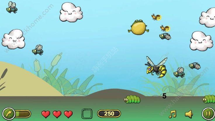 贪吃蛙的旅行冒险游戏官网下载安卓版图1: